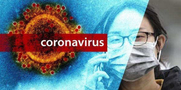 Corona Virus in Irpinia