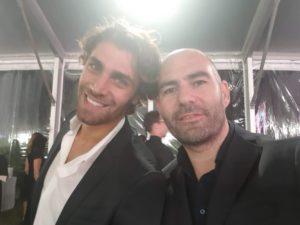Mario Ermito e Antonio Sepe