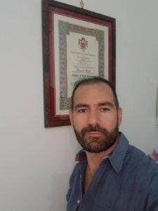 Antonio Sepe Cavaliere