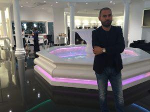 Antonio Sepe - office