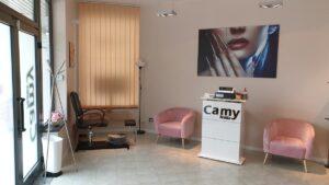 Camy Nails di Carmen Craciun