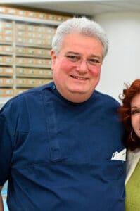Dottor Carlo Gobbo dentista