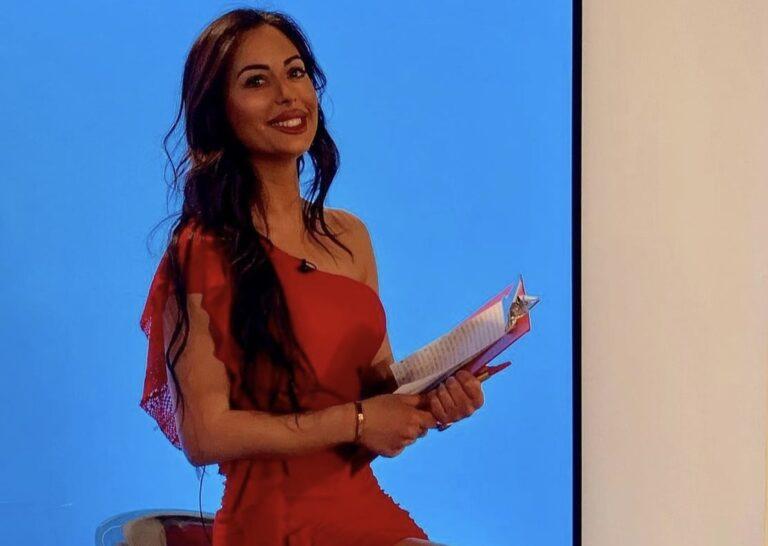 Martina Zoiro