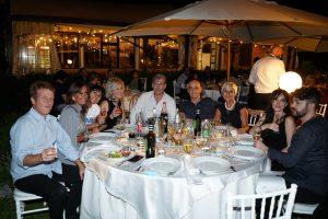 party Carmine Pagliuca