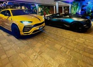 Amerigo Cars