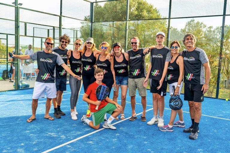 Tennis & Padel VIP Cup - Brand4Italy