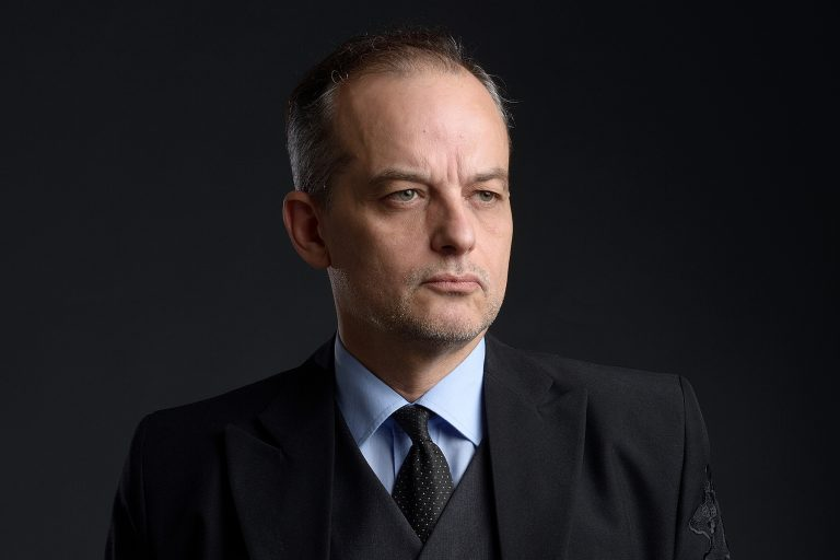 Emanuele Carlo Ostuni