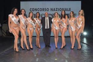 Joseph Lantillo Mister Italia