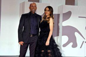 Danilo Gigante con la figlia Martina Gigante