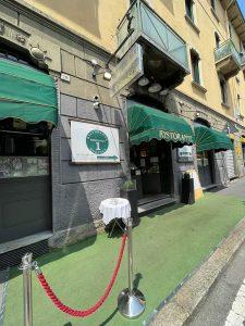 Ristorante Enoteca Morganti - Milano