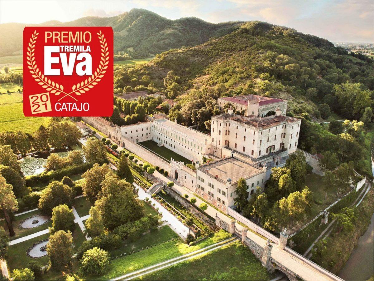 Castello del Catajo - Premio Eva3000